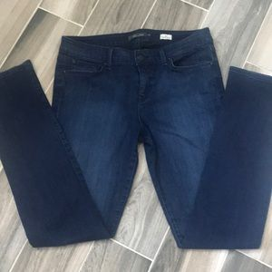 Excellent Cond. Level 99 Skinny Straight Jeans